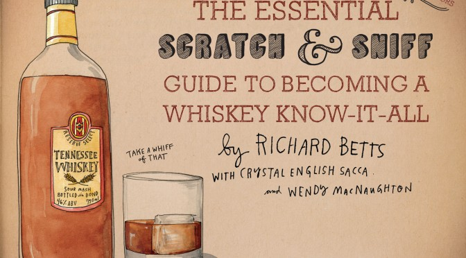 Let's Chat Whiskey!