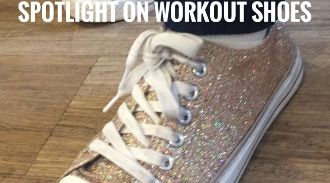 Spotlight On Workout Shoes